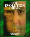 Evolution In Crisis